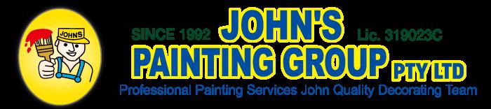 John's Painting Service
